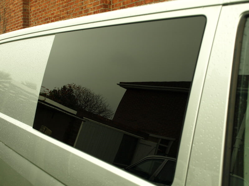 Vauxhall Vivaro Rear Conversion Revampavan
