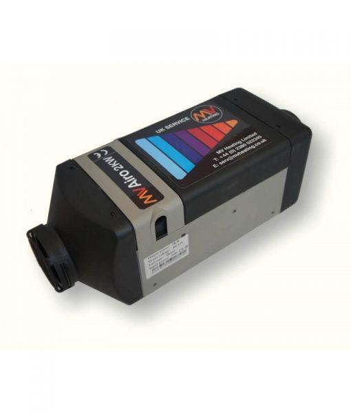 MV Airo 2KW Diesel Heater Kit