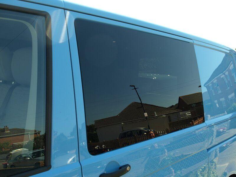 window fitting revampavan