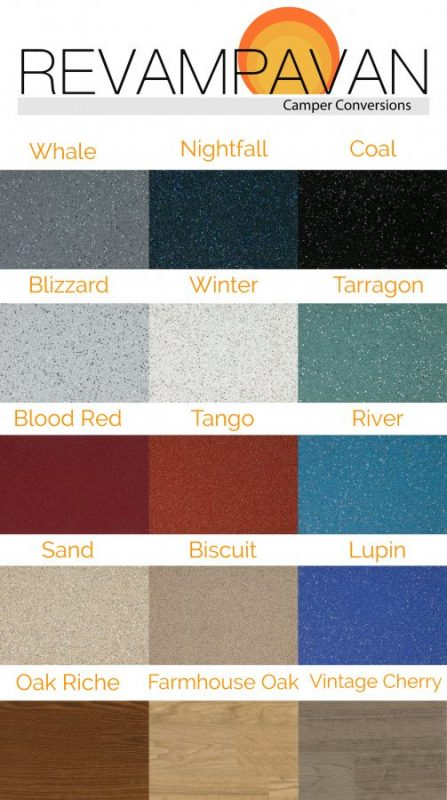 floor samples e