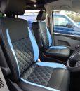 front seats e