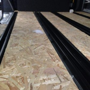 insulated ply floor e