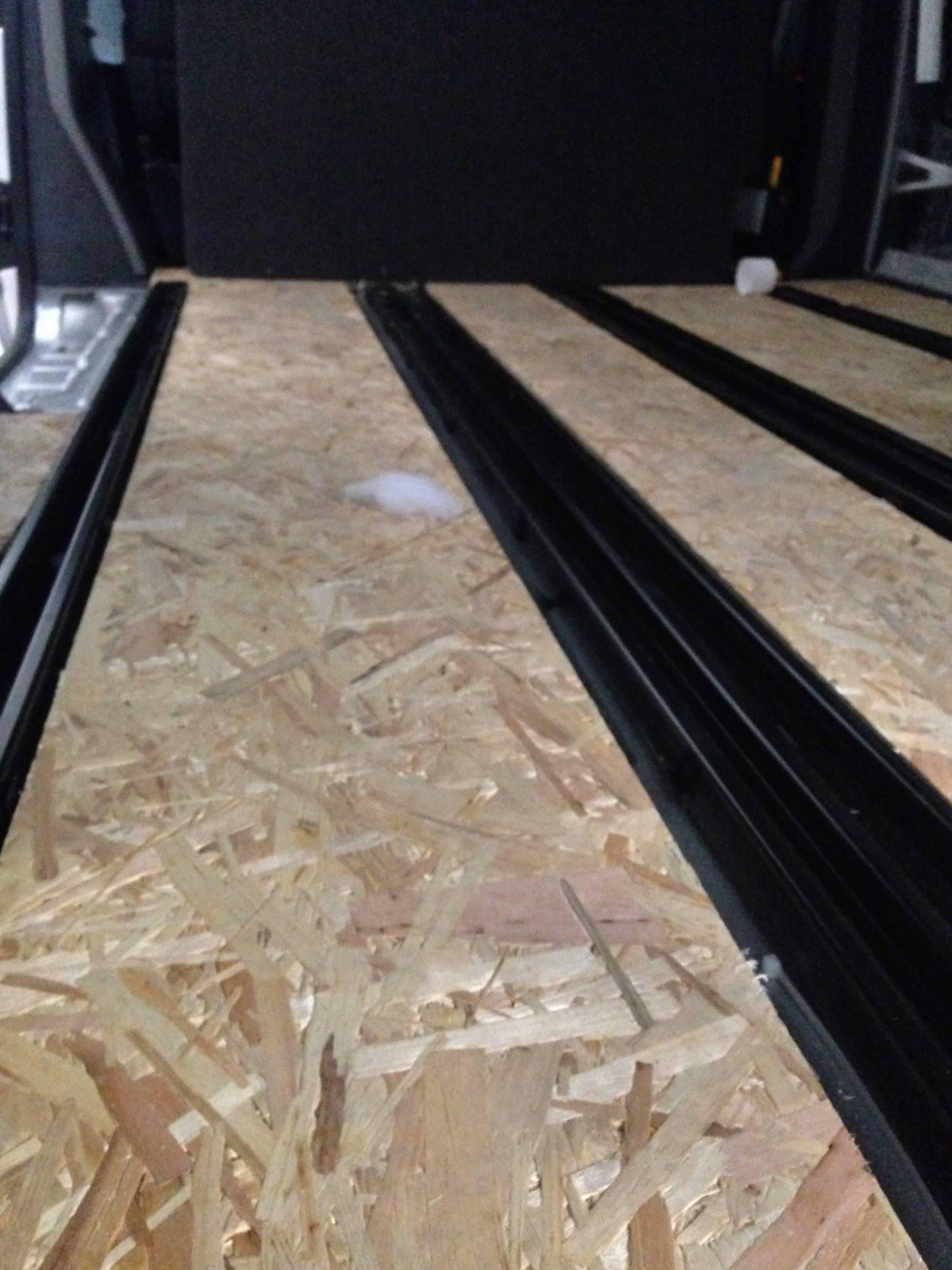 insulated ply floor e
