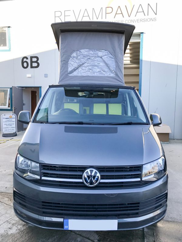 Revampavan®Volkswagen Conversion Easter