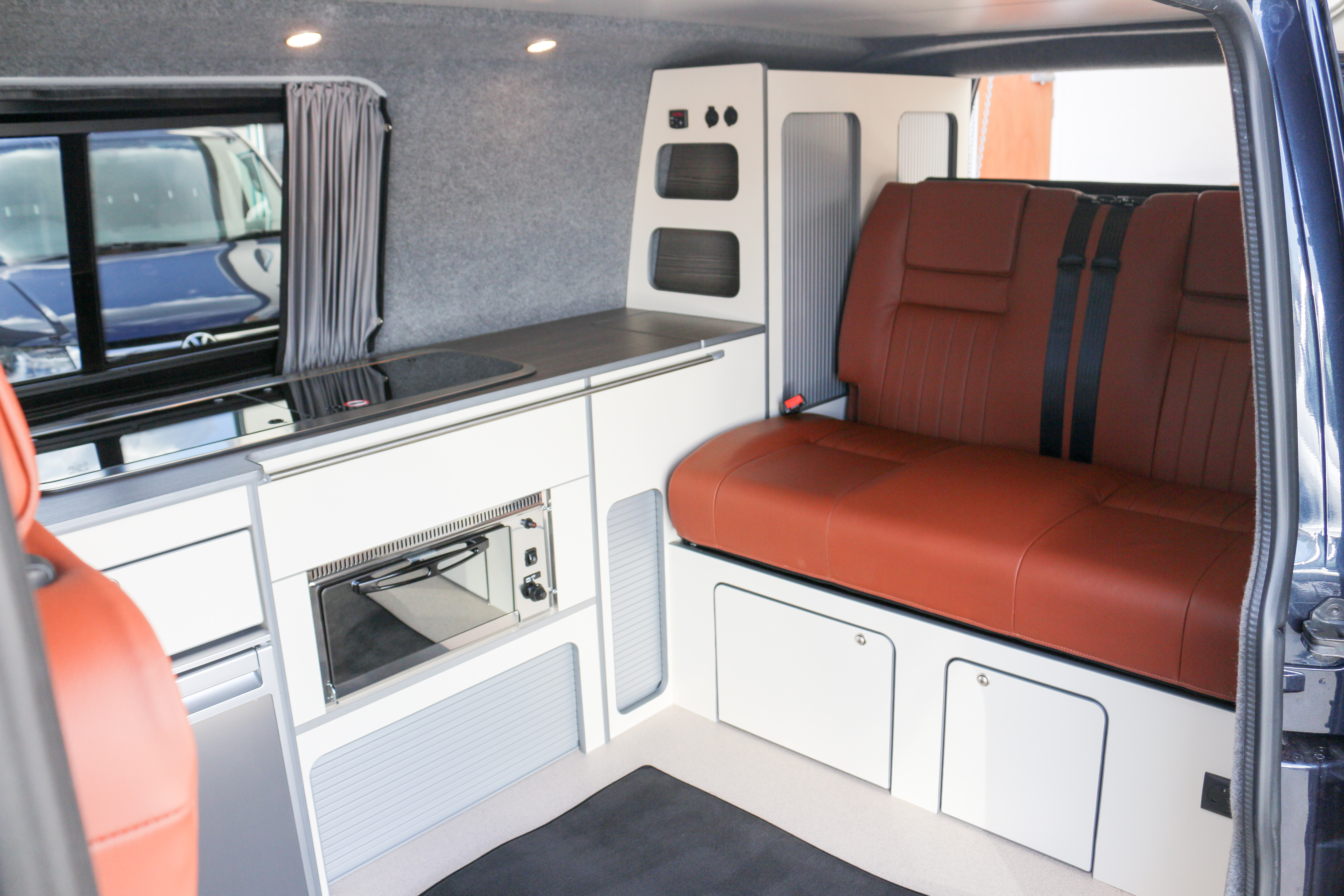 13 Questions That Will Decide Your Camper Conversion Layout