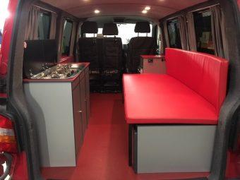 View Our Range Of Van Conversion Packages Revampavan