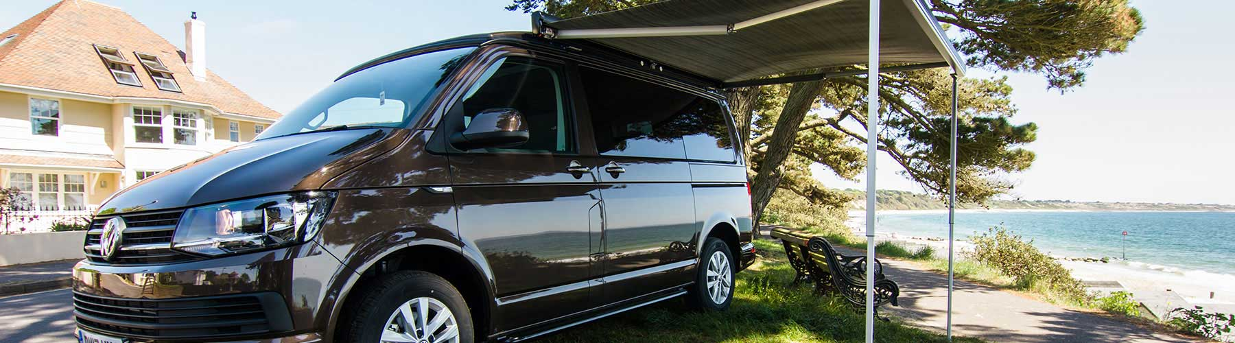 Revampavan Camper Conversions - Revamp Your Lifestyle